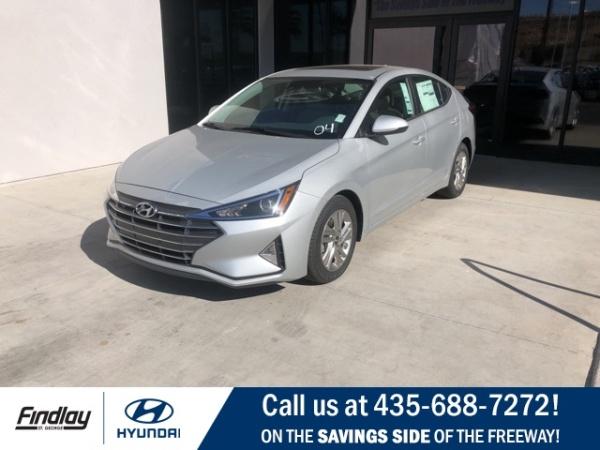 2020 Hyundai Elantra in St. George, UT