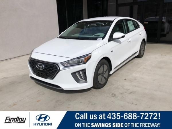 2020 Hyundai Ioniq in St. George, UT