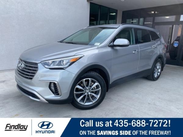 2017 Hyundai Santa Fe in St. George, UT