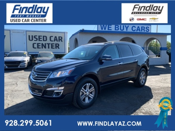 2017 Chevrolet Traverse in Bullhead City, AZ