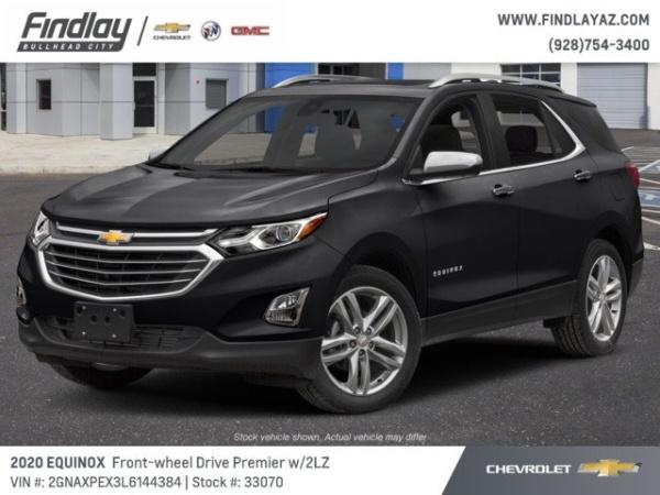 2020 Chevrolet Equinox in Bullhead City, AZ