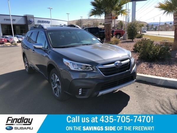 2020 Subaru Outback in St. George, UT