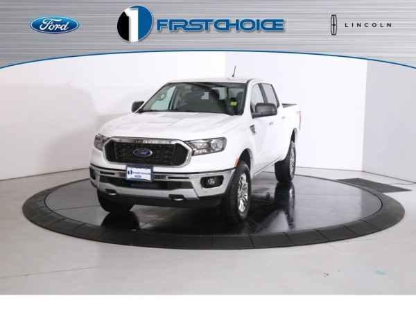 2019 Ford Ranger in Rock Springs, WY