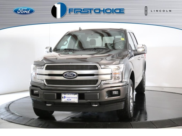 2020 Ford F-150 in Rock Springs, WY