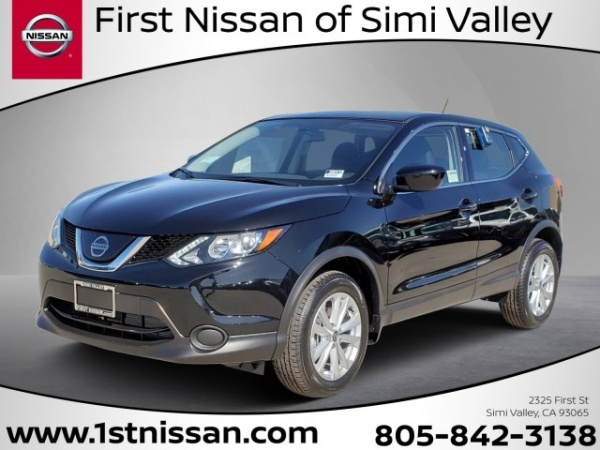 2019 Nissan Rogue Sport in Simi Valley, CA