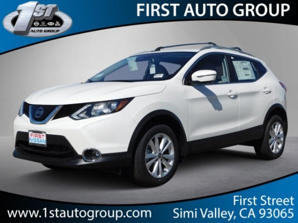 Nissan Simi Valley >> 2019 Nissan Rogue Sport Sv Fwd For Sale In Simi Valley Ca