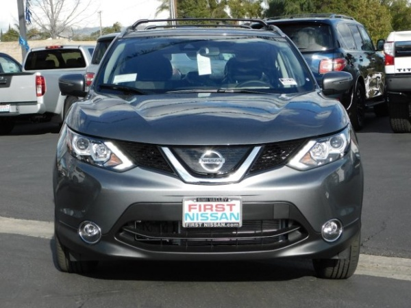 Nissan Simi Valley >> 2019 Nissan Rogue Sport Sv For Sale In Simi Valley Ca Truecar