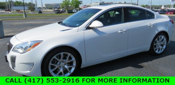 2017 Buick Regal in Joplin, MO