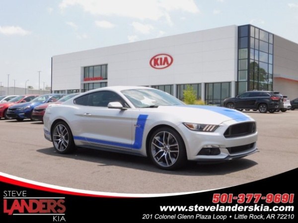 2015 Ford Mustang in Little Rock, AR