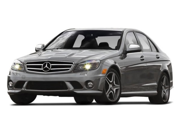 Used mercedes benz c for sale in little rock ar u s for Mercedes benz of little rock