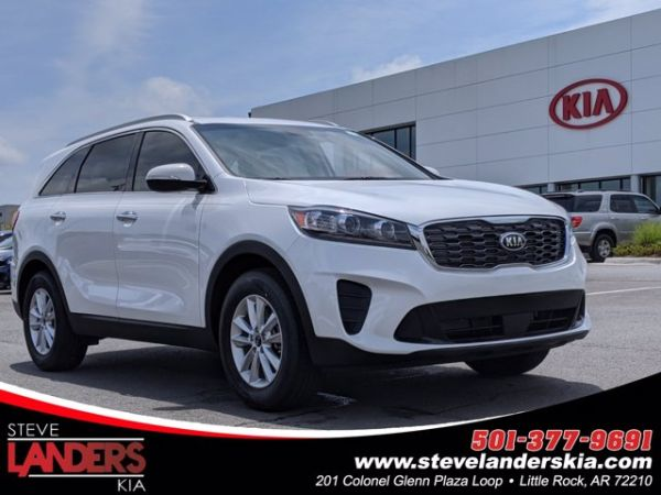 2020 Kia Sorento in Little Rock, AR