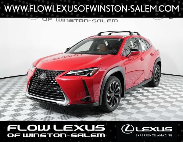 2020 Lexus UX