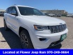2019 Jeep Grand Cherokee Overland 4WD for Sale in Montrose, CO