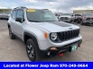 2019 Jeep Renegade Trailhawk AWD for Sale in Montrose, CO