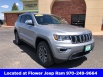 2019 Jeep Grand Cherokee Limited 4WD for Sale in Montrose, CO