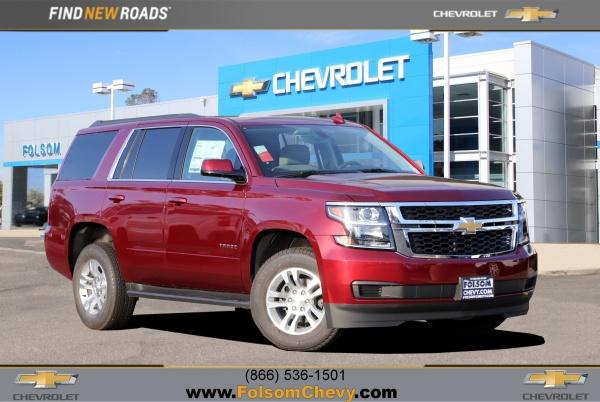 2020 Chevrolet Tahoe in Folsom, CA