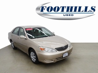 Used 2004 Toyota Camrys For Sale Truecar