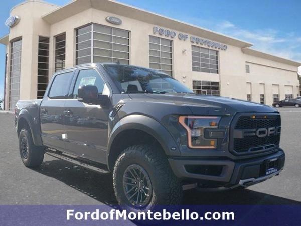 2020 Ford F-150 in Montebello, CA