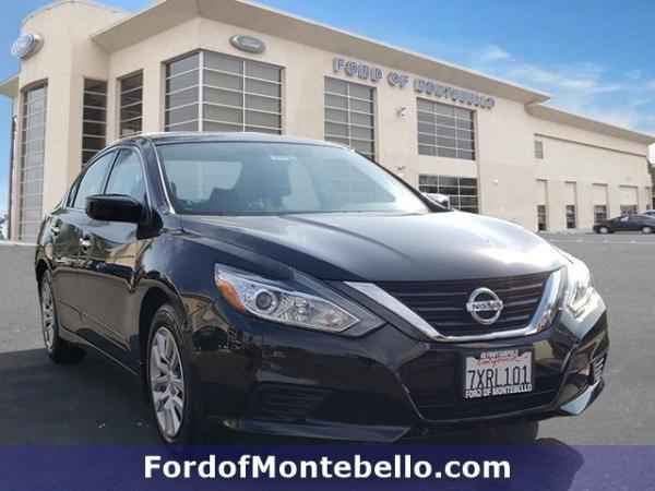 2017 Nissan Altima in Montebello, CA