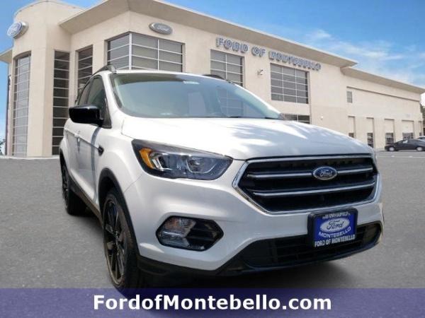 2019 Ford Escape in Montebello, CA