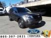 2019 Ford Explorer Sport 4WD for Sale in Ventura, CA
