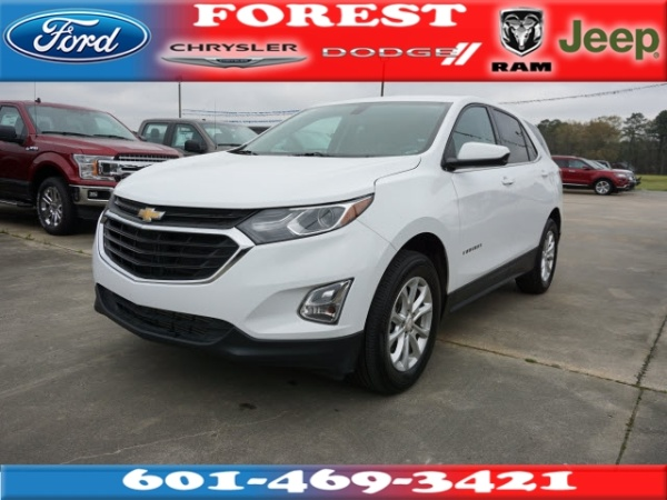 2019 Chevrolet Equinox in Forest, MS