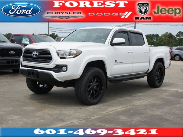 2017 Toyota Tacoma in Forest, MS