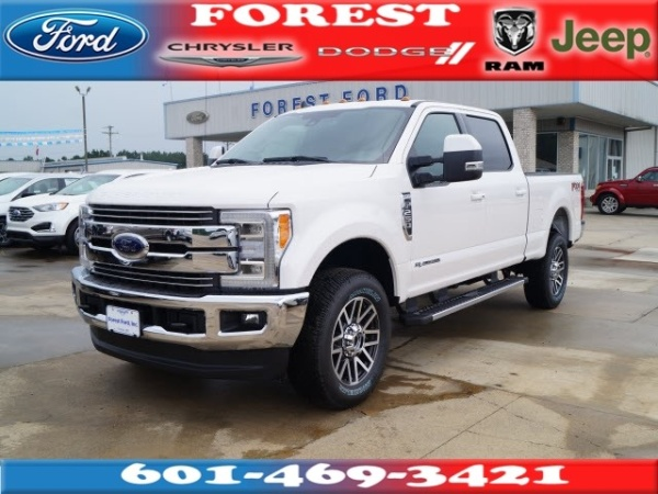 2019 Ford Super Duty F-250 in Forest, MS