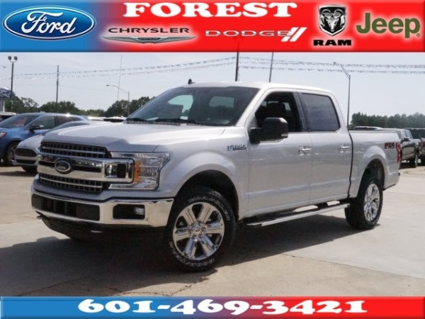 2019 Ford F-150 in Forest, MS