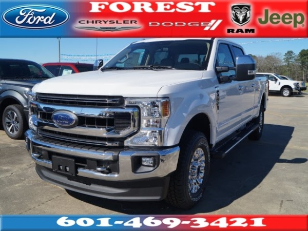 2020 Ford Super Duty F-250 in Forest, MS