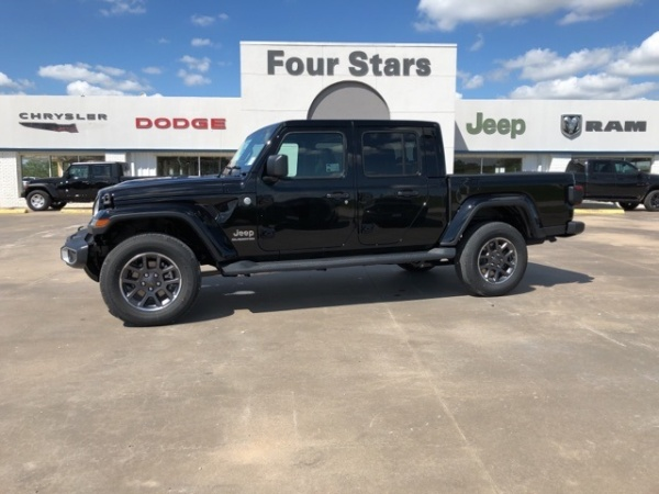 2020 Jeep Gladiator in Henrietta, TX