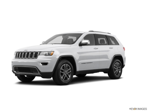 2020 Jeep Grand Cherokee in Raynham, MA