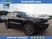 2019 Jeep Grand Cherokee Trailhawk 4WD for Sale in Raynham, MA