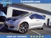 2018 Chrysler Pacifica Limited for Sale in Raynham, MA