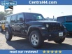 2019 Jeep Wrangler Unlimited Sport S for Sale in Raynham, MA