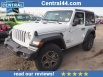 2019 Jeep Wrangler Sport S for Sale in Raynham, MA