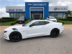 2019 Chevrolet Camaro LT with 2LT Coupe for Sale in Henrietta, TX