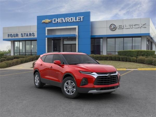 2020 Chevrolet Blazer in Henrietta, TX