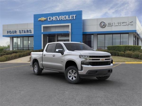 2020 Chevrolet Silverado 1500 in Henrietta, TX