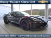 2019 Chevrolet Corvette Grand Sport 3LT Coupe for Sale in Clinton, TN