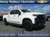2019 Chevrolet Silverado 1500 LT Trail Boss Crew Cab Short Box 4WD for Sale in Clinton, TN