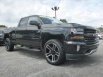 2019 Chevrolet Silverado 1500 LD LT with 2LT Double Cab Standard Box 4WD for Sale in Clinton, TN