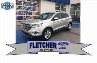 Ford Edge Sel Awd For Sale In Joplin Mo