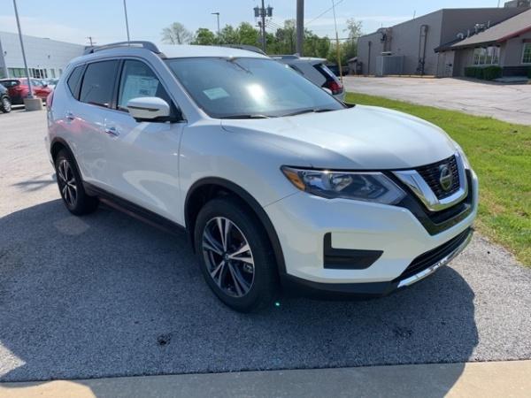 2020 Nissan Rogue in Joplin, MO