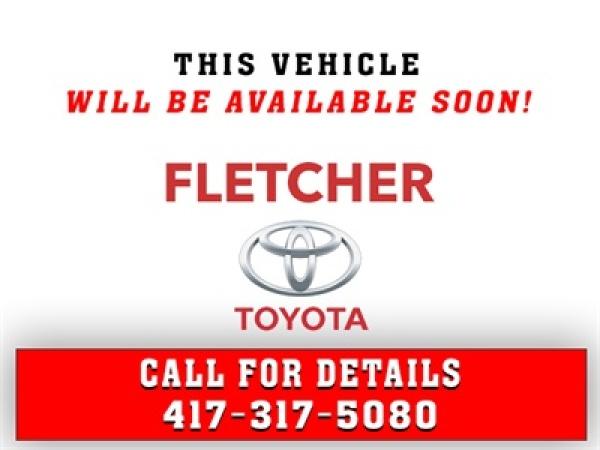 2020 Toyota 4Runner in Joplin, MO