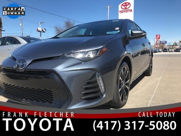 2019 Toyota Corolla in Joplin, MO