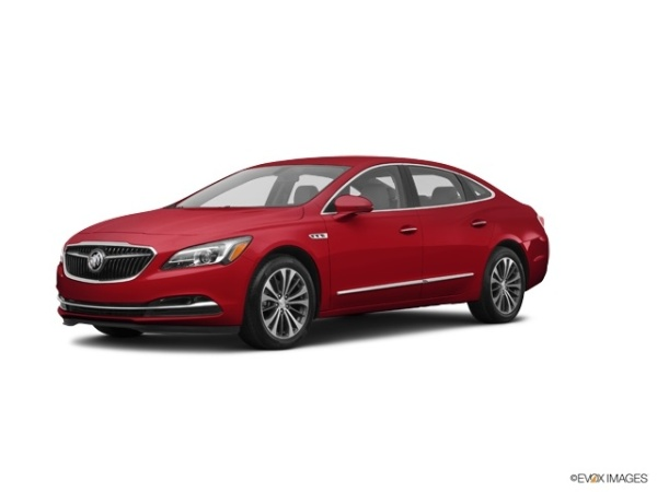 2019 Buick LaCrosse Sport Touring