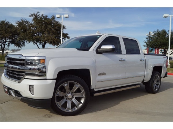 2018 Chevrolet Silverado 1500 in Arlington, TX