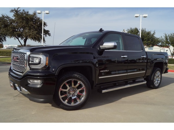 2017 GMC Sierra 1500 in Arlington, TX