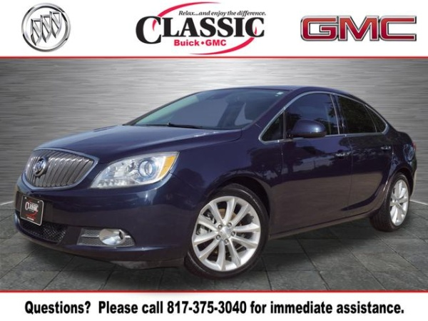 used buick verano for sale in fort worth tx u s news world report. Black Bedroom Furniture Sets. Home Design Ideas